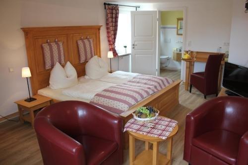 Gasthof-Hotel Arnold - фото 4