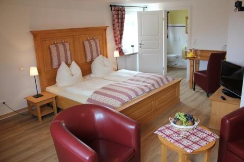 Gasthof-Hotel Arnold - фото 5