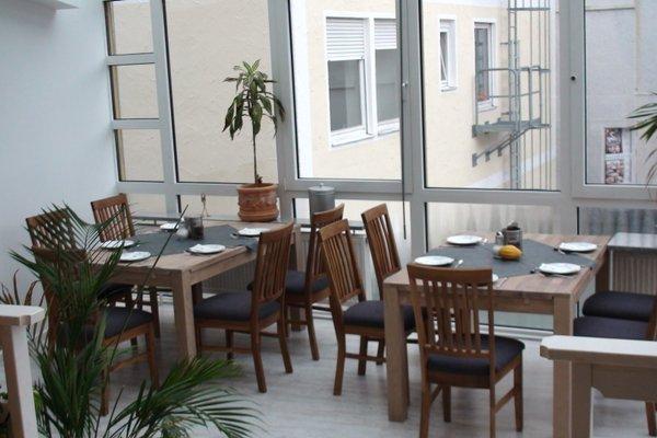 Hotel Hirsch - фото 15