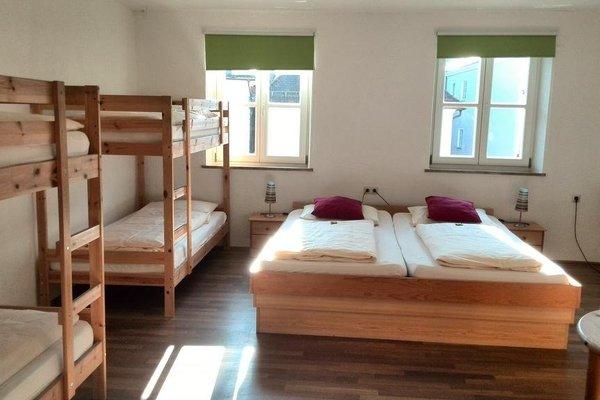Hotel Hirsch - фото 3