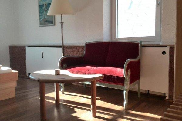 Hotel Hirsch - фото 8