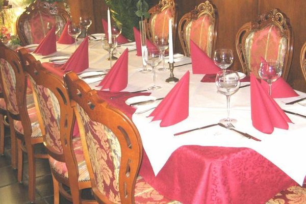 Hotel Restaurant zum Lamm - фото 2
