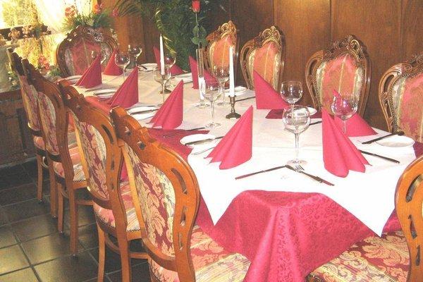 Hotel Restaurant zum Lamm - фото 3