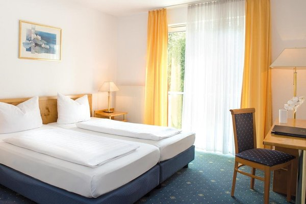Victor's Residenz-Hotel Gummersbach - фото 2