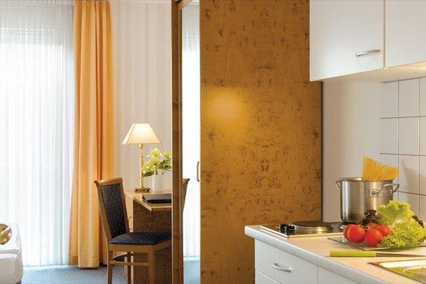 Victor's Residenz-Hotel Gummersbach - фото 21