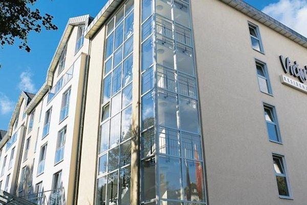 Victor's Residenz-Hotel Gummersbach - фото 23