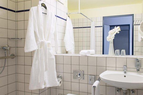 Victor's Residenz-Hotel Gummersbach - фото 7