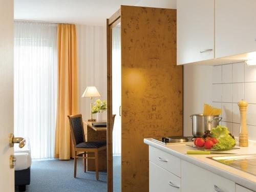 Victor's Residenz-Hotel Gummersbach - фото 8