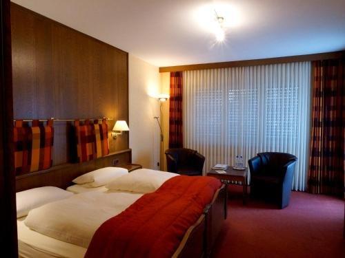 Hotel Stremme - фото 50