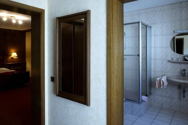 Hotel Stremme - фото 12