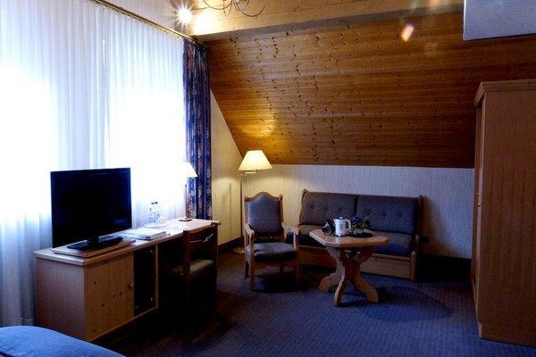 Hotel Stremme - фото 2