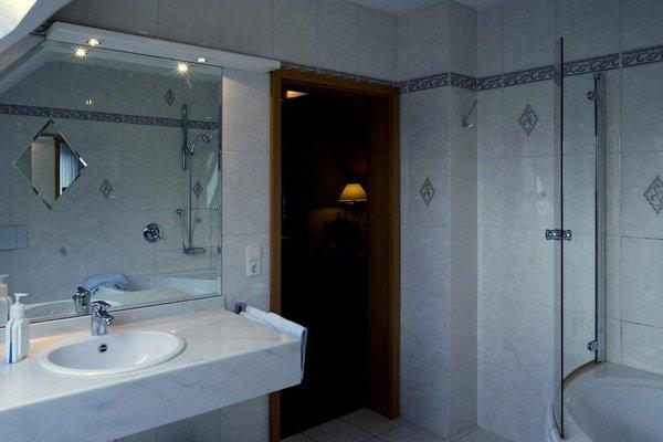 Hotel Stremme - фото 5