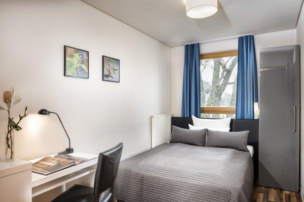 Hotel Ambassador-Berlin Grunau - фото 1