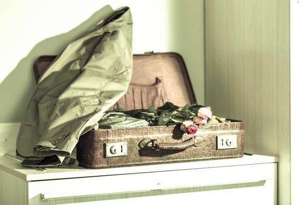 Hotel Ambassador-Berlin Grunau - фото 14
