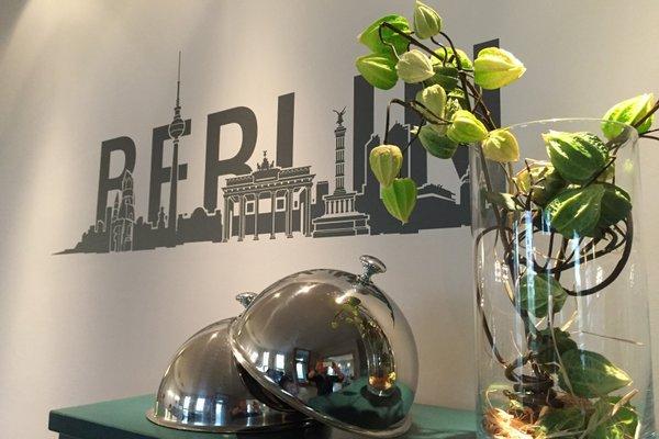 Hotel Ambassador-Berlin Grunau - фото 18