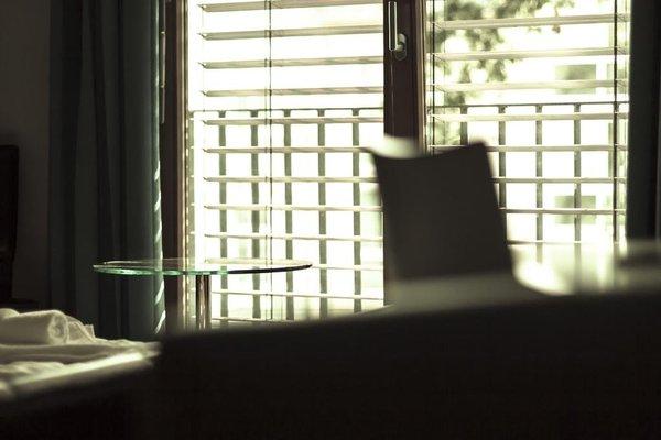 Hotel Ambassador-Berlin Grunau - фото 19