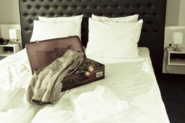 Hotel Ambassador-Berlin Grunau - фото 3