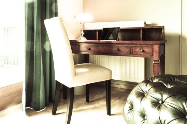 Hotel Ambassador-Berlin Grunau - фото 5