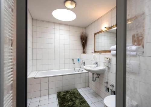 Hotel Ambassador-Berlin Grunau - фото 8