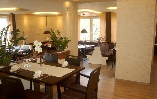 Landhotel Steiner - фото 11