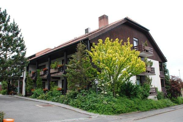 Landhotel Steiner - фото 23
