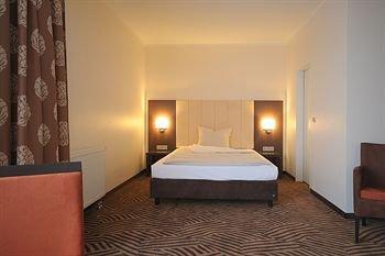 Best Western Hotel Frankfurt Airport - фото 1