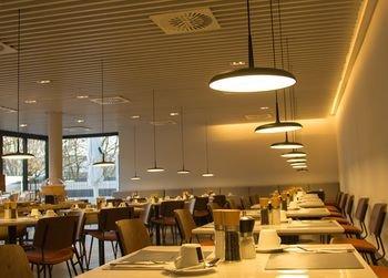 Best Western Hotel Frankfurt Airport - фото 18
