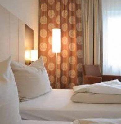 Best Western Hotel Frankfurt Airport - фото 4