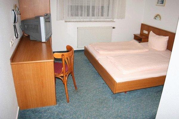 Гостиница «Aron», Грисхайм