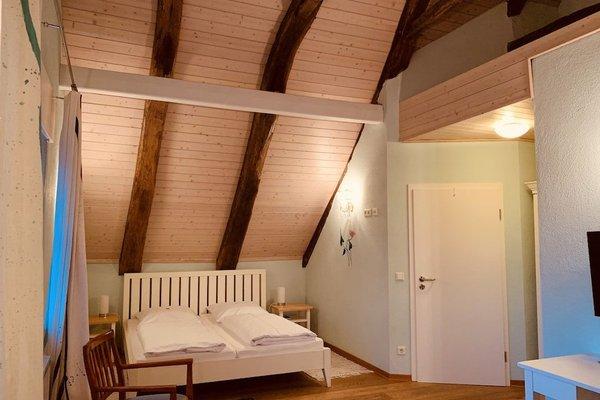 Hotel Eichenhof - фото 12