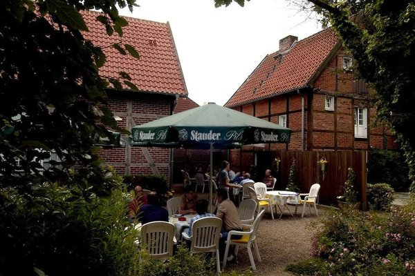 Hotel Eichenhof - фото 17