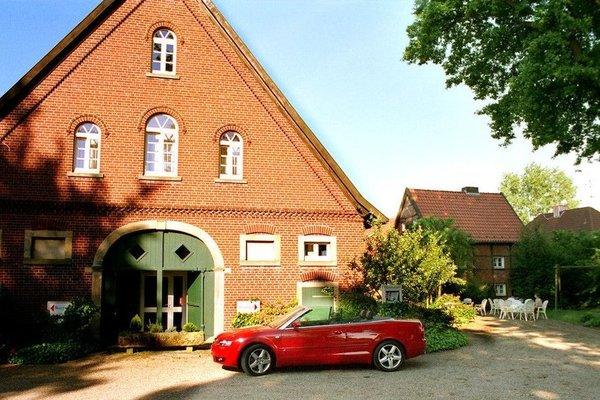 Hotel Eichenhof - фото 18