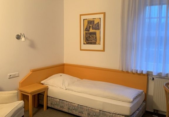 Hotel Eichenhof - фото 2