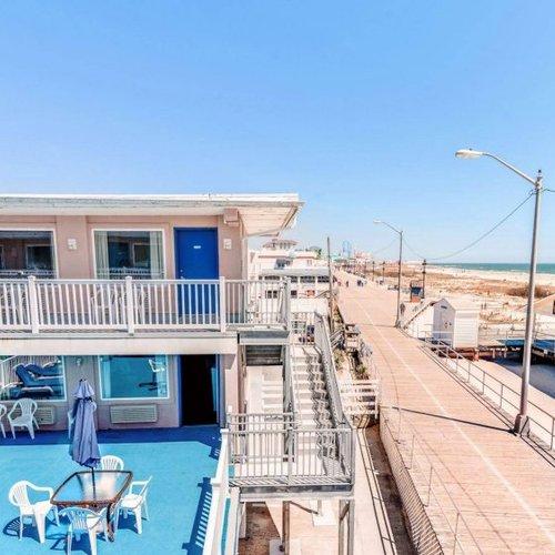 Photo of Ocean Front Motel