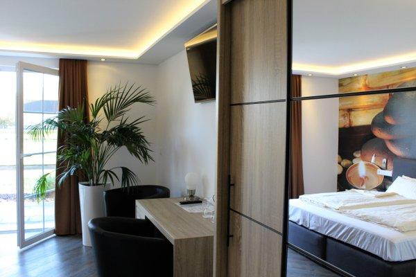 Hotel Schutzenhof Worpedorf - фото 16