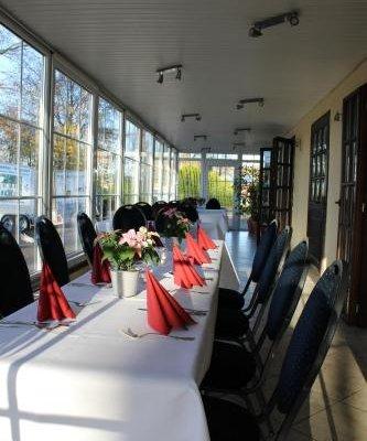 Hotel Schutzenhof Worpedorf - фото 18