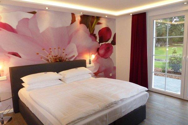 Hotel Schutzenhof Worpedorf - фото 2