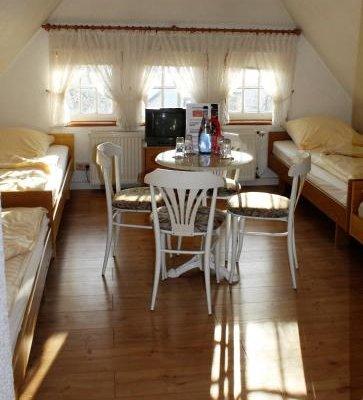 Hotel Schutzenhof Worpedorf - фото 3