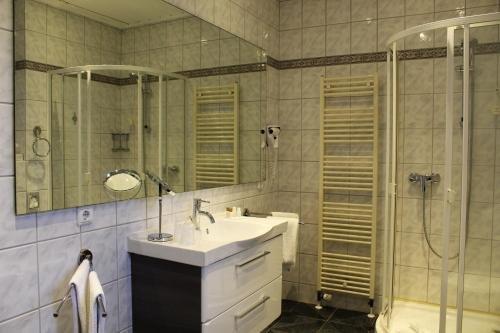 Hotel Schutzenhof Worpedorf - фото 9