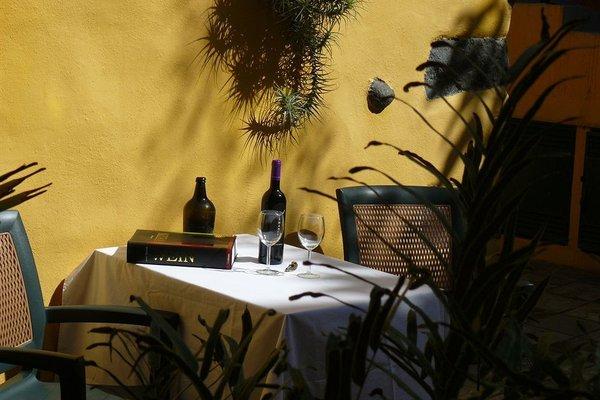 Hotel San Telmo - фото 15