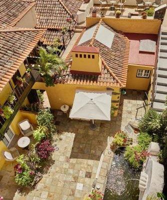 Hotel San Telmo - фото 21