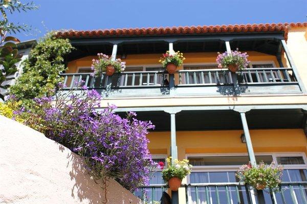 Hotel San Telmo - фото 23