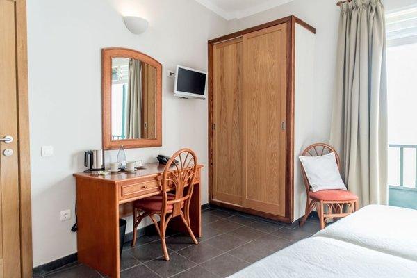 Hotel San Telmo - фото 4