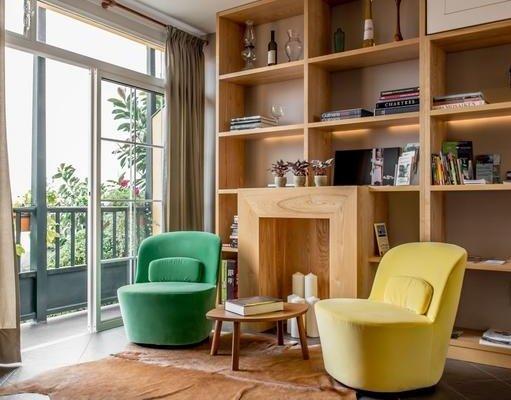 Hotel San Telmo - фото 5