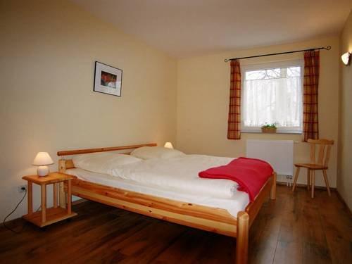 Ferienanlage Gutshaus Gramkow - фото 15