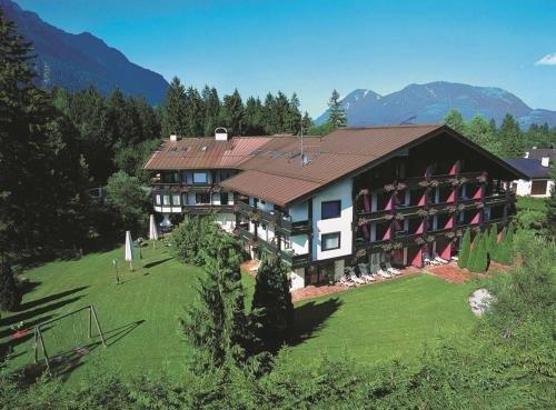 QH Hotel - фото 23