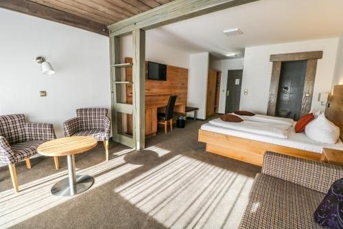 QH Hotel - фото 5