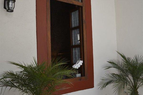 Gertrudis Hotel - фото 20