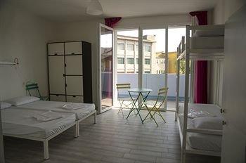 Ostello Meet Gardalake Hostel - фото 15