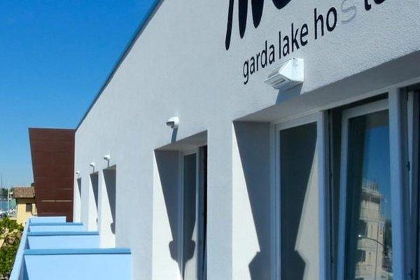 Ostello Meet Gardalake Hostel - фото 22